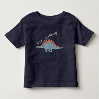 Stegosaurus - Toddler Fine Jersey T-Shirt