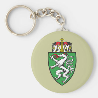 Steiermark, Austria Key Ring