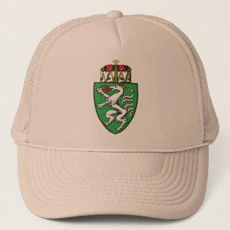 Steiermark, Austria Trucker Hat