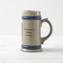 Stein - Cologne/Koln, Germany Coffee Mug