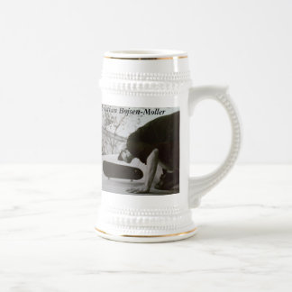 Stein, No limits, Standing by All, Angel Wings Mugs