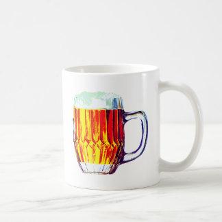 Stein of Ale Coffee Mugs