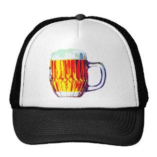 Stein of Ale Trucker Hats
