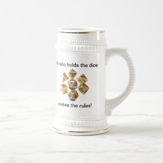 Stein of Mastery +3 Coffee Mugs