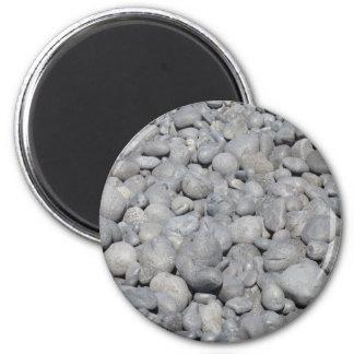 Steine 6 Cm Round Magnet