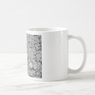 Steine Basic White Mug