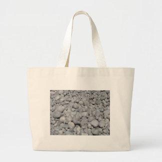 Steine Jumbo Tote Bag