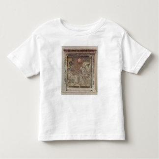 Stela depicting Aten giving life and Toddler T-Shirt