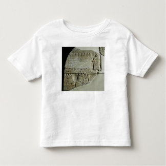 Stele of the Vultures Toddler T-Shirt