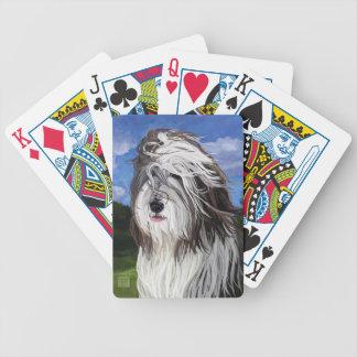 Stella Bicycle Playing Cards