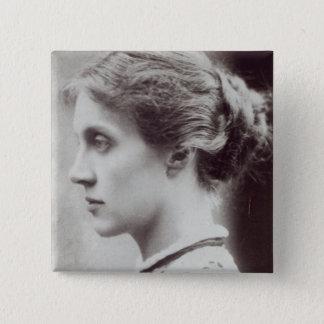 Stella Duckworth 15 Cm Square Badge