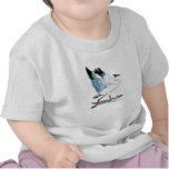 Stella Stork T-shirts