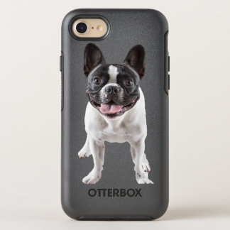 Stella The Frenchie OtterBox Symmetry iPhone 7 Case