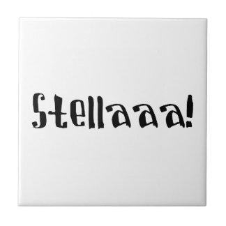 Stella Tile