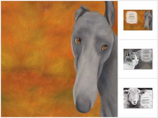 Cards available on my 'StellaAndJayne's Zazzle store