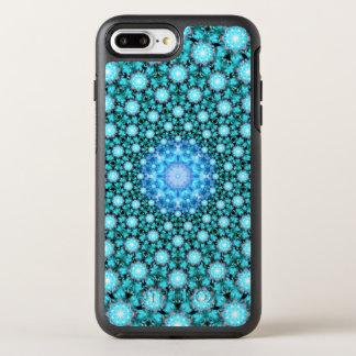 Stellar Cascade Mandala OtterBox Symmetry iPhone 8 Plus/7 Plus Case