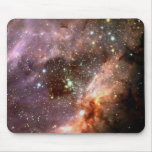 Stellar Cluster Mouse Mats