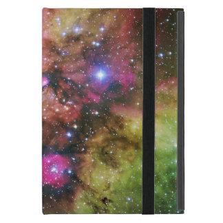 Stellar Cluster - NGC 2467, Constellation Puppis iPad Mini Case