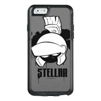 Stellar MARVIN THE MARTIAN™ OtterBox iPhone 6/6s Case