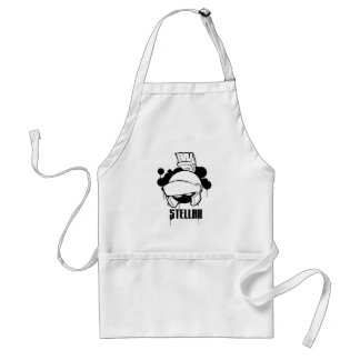 Stellar MARVIN THE MARTIAN™ Standard Apron