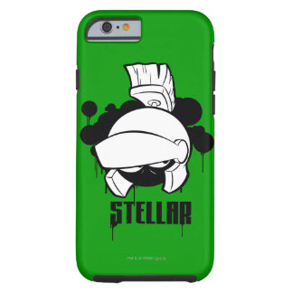 Stellar MARVIN THE MARTIAN™ Tough iPhone 6 Case