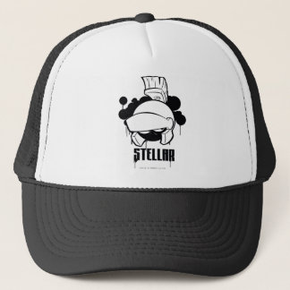 Stellar MARVIN THE MARTIAN™ Trucker Hat