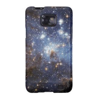 Stellar Nursery Galaxy S2 Case