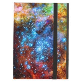 Stellar Nursery R136 in the Tarantula Nebula Cover For iPad Air