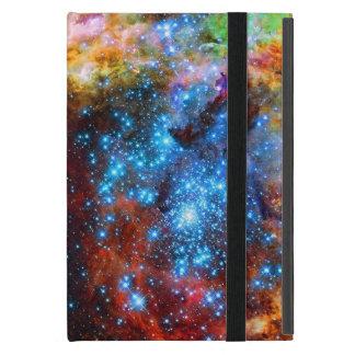 Stellar Nursery R136 in the Tarantula Nebula iPad Mini Case