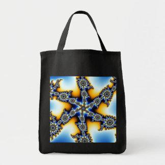Stellar Snowflake Bags