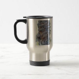 Stem of Tree Coffee Mugs