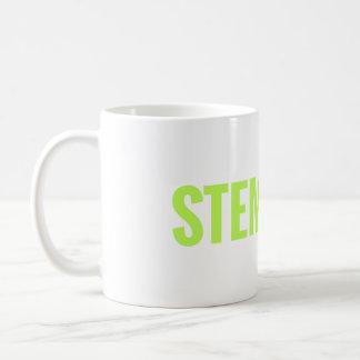 STEMinist Classic White Mug