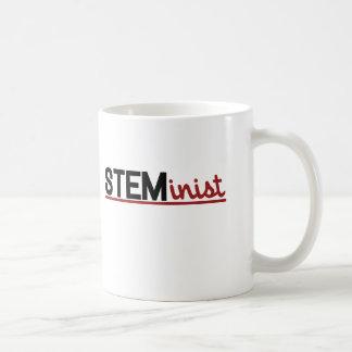 Steminist Mugs