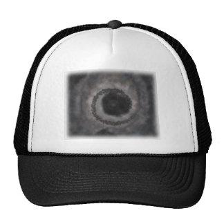 Stemma Mesh Hats