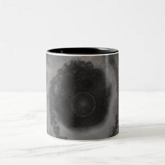 Stemma Two-Tone Coffee Mug