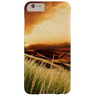stems of rush at the sunset barely there iPhone 6 plus case