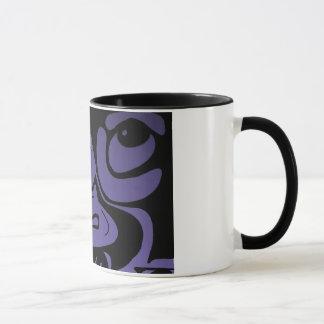 stencilstylenumber1Full, JAGIII.com Mug