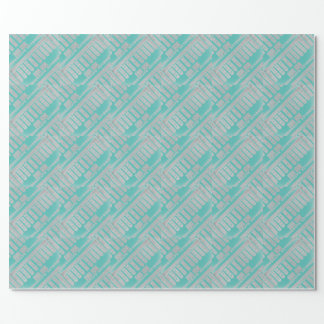 Steno Gift Wrap Paper Wrapping Paper