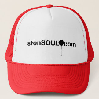 stenSOUL.com Hat