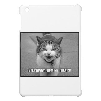 Step Away From My Treats iPad Mini Cover