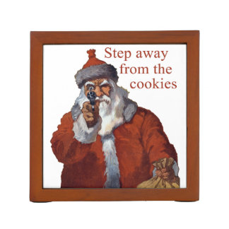 Step Away from the Cookies Pencil/Pen Holder