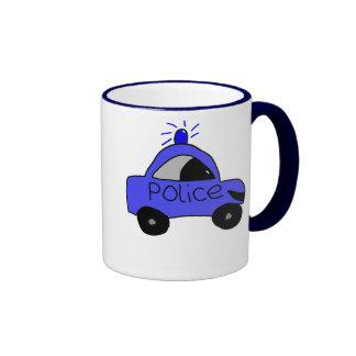 , Step away from the Mug !