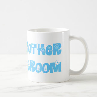 Step Brother of the Groom Mugs