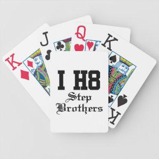 step brothers card decks