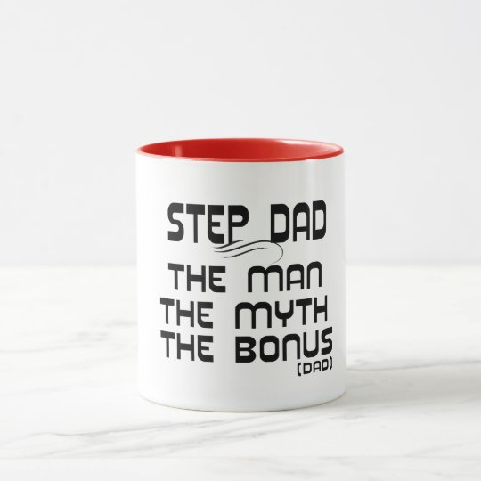 step dad the man myth bonus fathers day