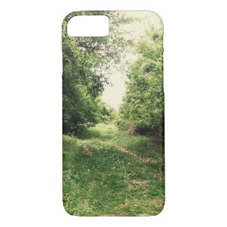 Step into the woods iPhone 8/7 case