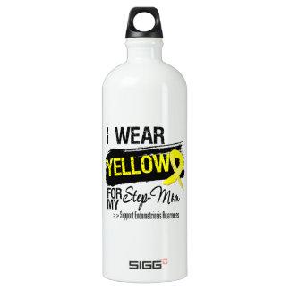 Step-Mom Yellow Ribbon Endometriosis SIGG Traveller 1.0L Water Bottle