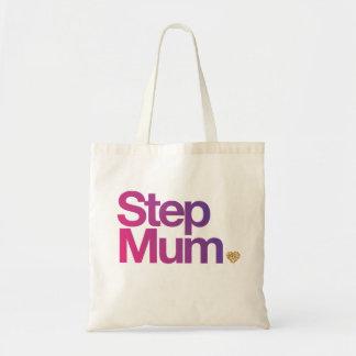Step Mum tote! Tote Bag