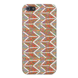 Step on to GOLD RUSH - Artist Vision iPhone 5/5S Covers