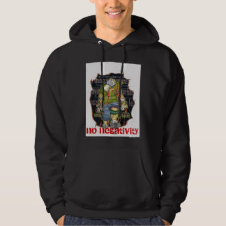 Step out of the negativity hoodie